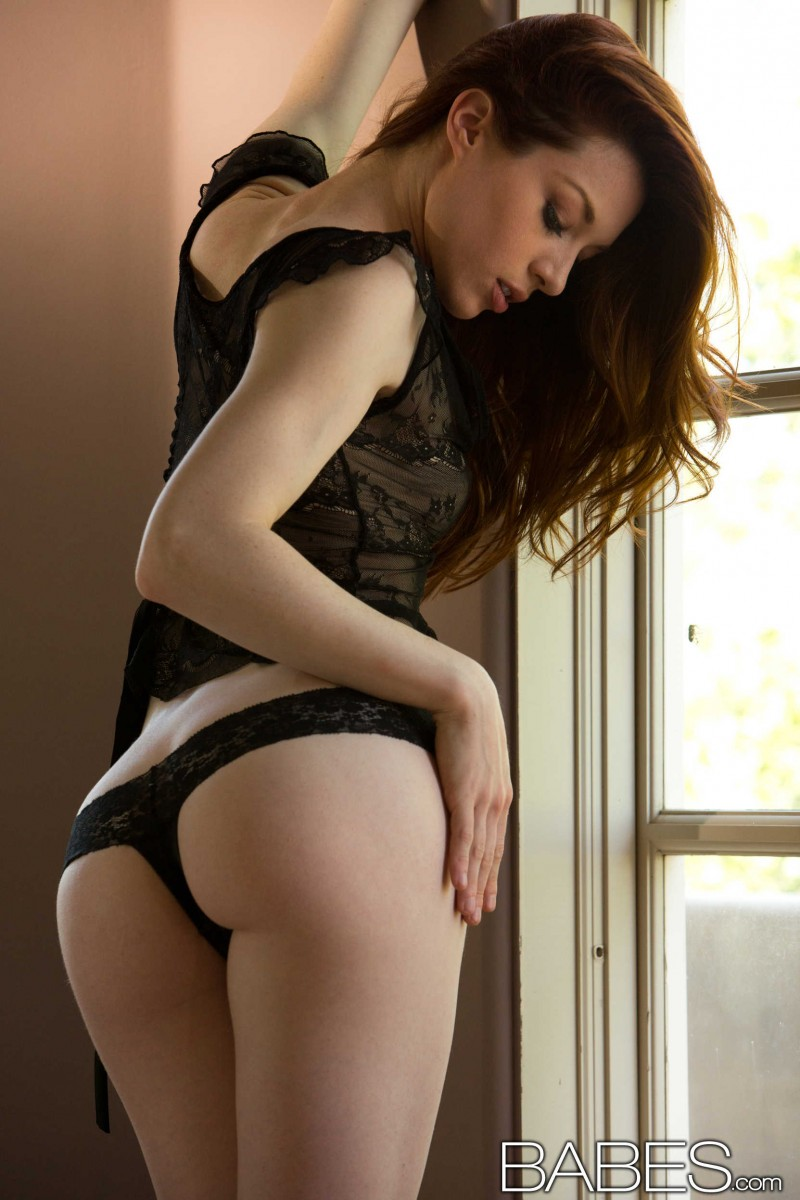 Stoya Black Lingerie Classy babes stoya in black lingerie | babes videos and pictures