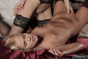 Babes Tracy Gold & Sibul Arch - Only In Dreams