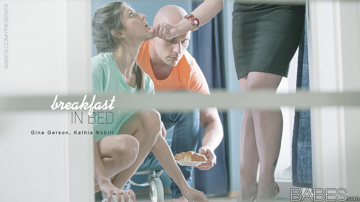 Смотреть эротические ролики с gina gerson онлайн 10 фотография