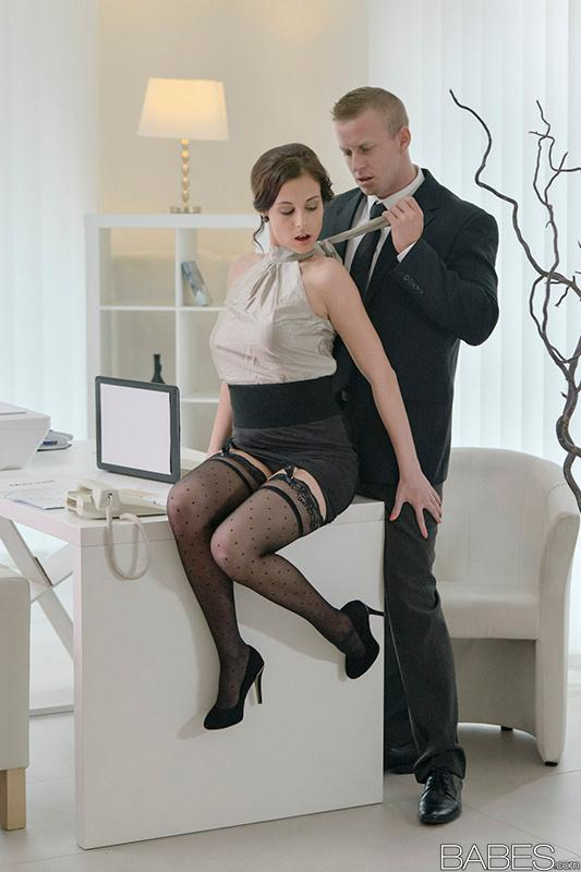 Office Sex Game 77